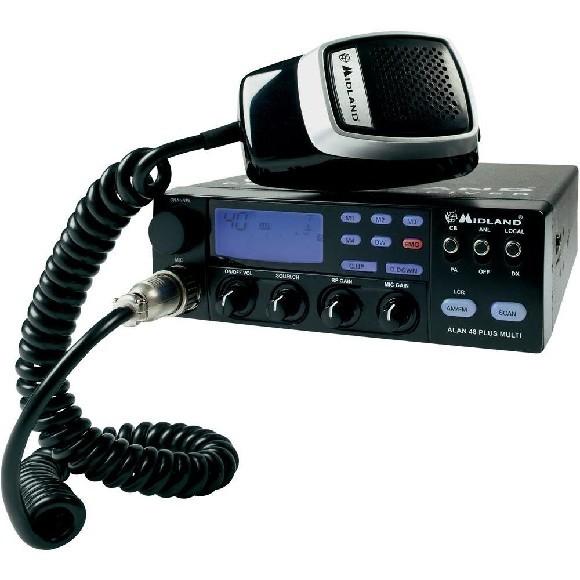 CB Radio