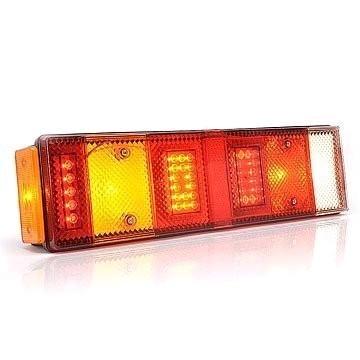 Rear Lights LED