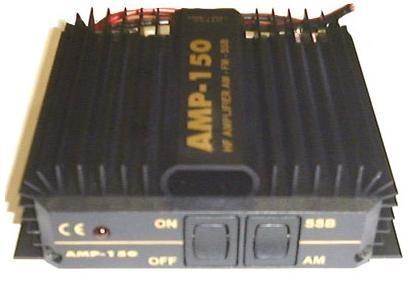 linear amplifiers