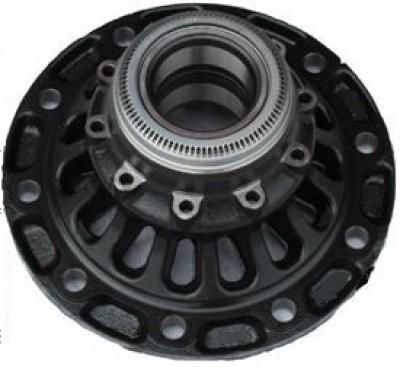 Hub & Axlel parts