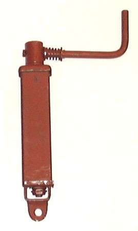 Various construction parts