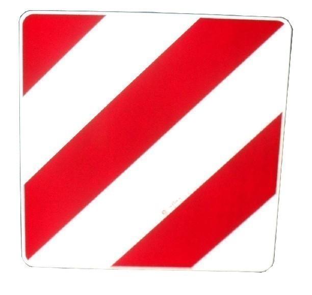 crossing cargo signs
