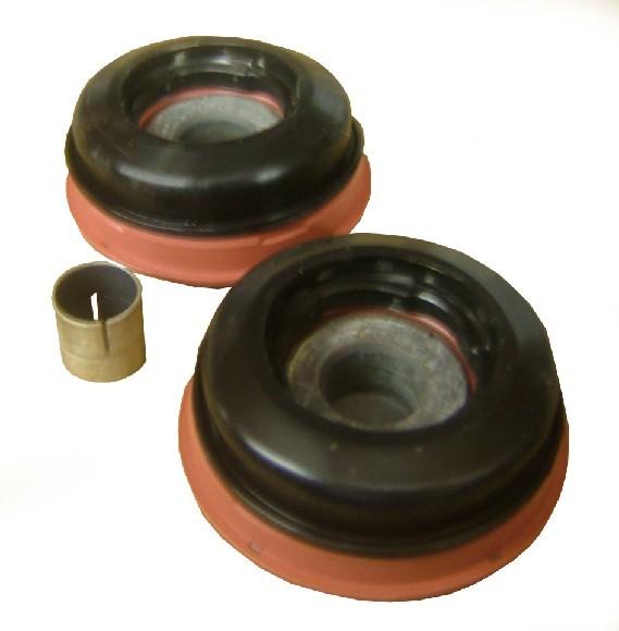 Repair kits brake claws
