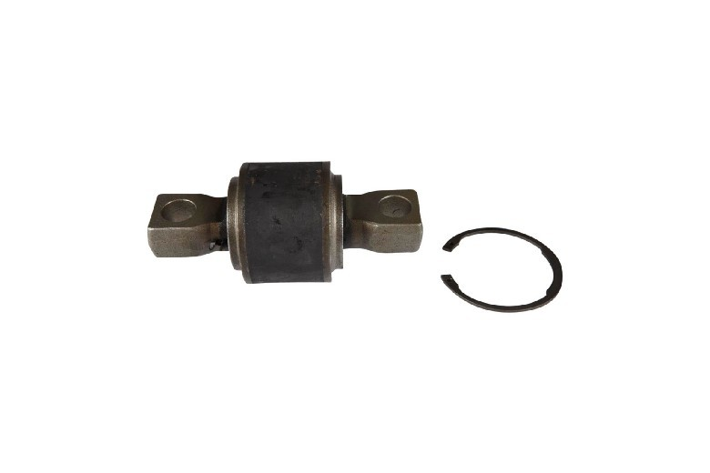 Stabilizer bars and buses