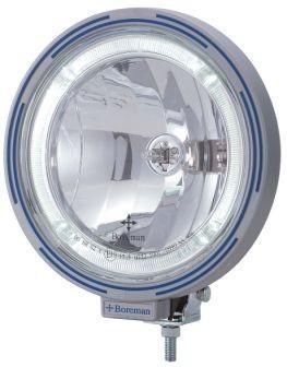 Spotlights and floodlights